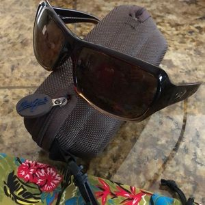 MAUI JIM Sunnies Recommended by Eye Doctors
